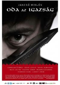 Szlag trafił sprawiedliwość (2010) plakat