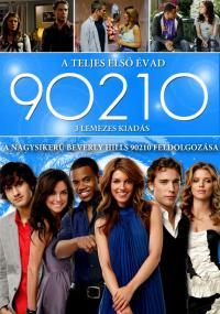 90210 (2008) plakat