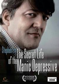 Stephen Fry: The Secret Life of the Manic Depressive (2006) plakat