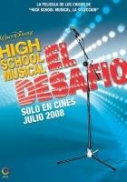 Viva High School Musical Meksyk: Pojedynek