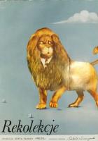 Rekolekcje (1977) plakat