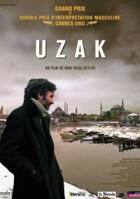 Uzak (2002) plakat