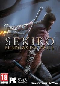 Sekiro: Shadows Die Twice (2019) plakat