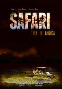 Safari (2013) plakat