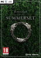 plakat - The Elder Scrolls Online: Summerset (2018)