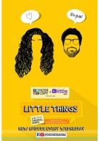 plakat - Little Things (2016)