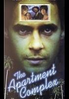 Apartament dla diabła (1999) plakat
