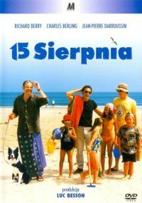 15 sierpnia (2001) plakat