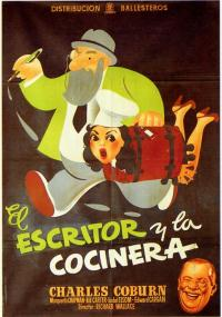 My Kingdom for a Cook (1943) plakat