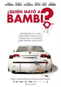 Kto zabił Bambiego?