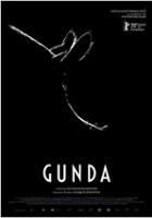 plakat - Gunda (2020)