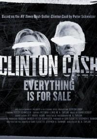 Clinton Cash (2016) plakat