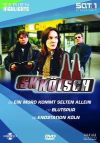 SK Kölsch (1999) plakat