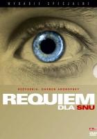 plakat - Requiem dla snu (2000)