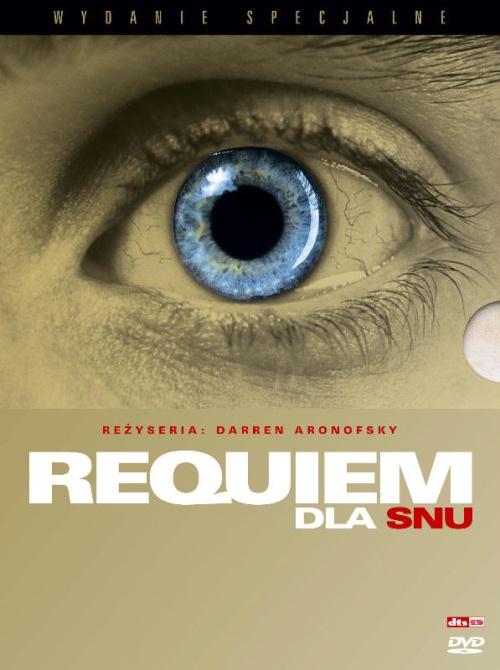 Requiem dla snu Poster