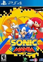 plakat - Sonic Mania (2017)
