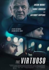 Wirtuoz. Pojedynek zabójców (2021) plakat