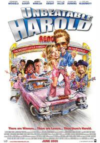 Unbeatable Harold (2006) plakat