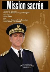 Mission sacrée (2011) plakat