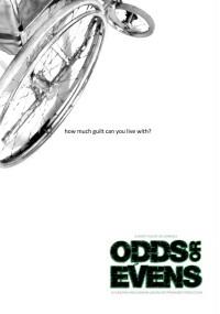 Odds or Evens (2012) plakat