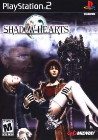 Shadow Hearts (2001) plakat