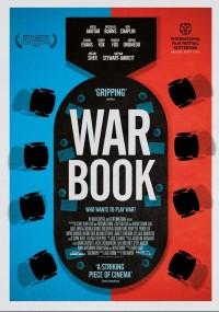 Regulamin wojny (2014) plakat