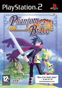 Phantom Brave (2004) plakat