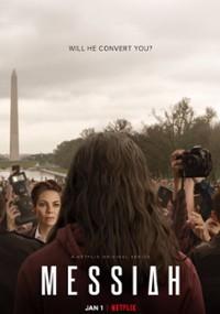 Mesjasz (2020) plakat