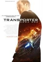 plakat - Transporter: Nowa moc (2015)