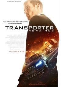 Transporter: Nowa moc (2015) plakat
