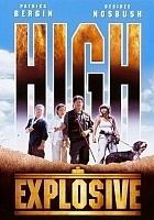 High Explosive (2001) plakat
