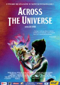 Across the Universe (2007) plakat