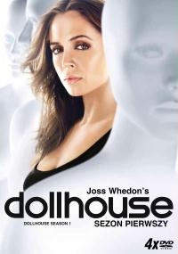 Dollhouse (2009) plakat