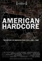 plakat - Muzyczny hardcore (2006)