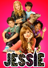 Jessie (2011) plakat