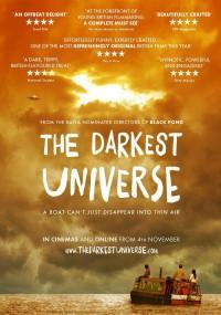 The Darkest Universe (2016) plakat