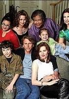 The Geena Davis Show (2000) plakat
