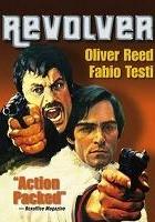 Rewolwer (1973) plakat