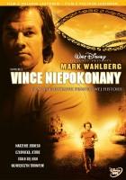plakat - Vince niepokonany (2006)
