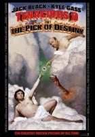 plakat - Tenacious D: Kostka Przeznaczenia (2006)