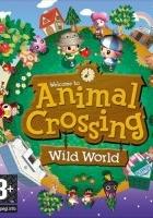 Animal Crossing: Wild World (2005) plakat