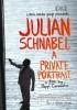 Julian Schnabel - Portret prywatny