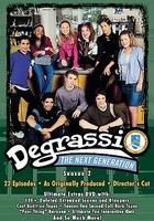 Degrassi: Nowe pokolenie (2001) plakat