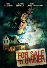 Dom na sprzedaż (2009) plakat
