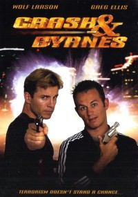 Crash i Byrnes (1999) plakat