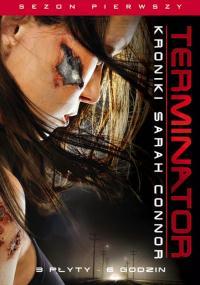 Terminator: Kroniki Sary Connor (2008) plakat