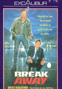 Breakaway (1990) plakat