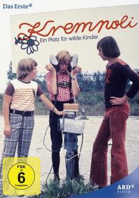Krempoli - Ein Platz für wilde Kinder (1975) plakat