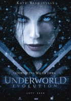 plakat - Underworld: Evolution (2006)