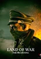 plakat - Land of War: The Beginning (2021)